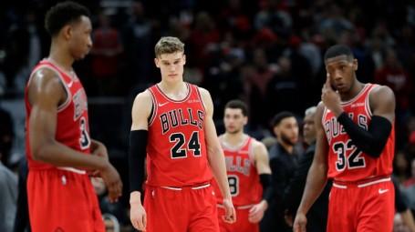 sad bulls