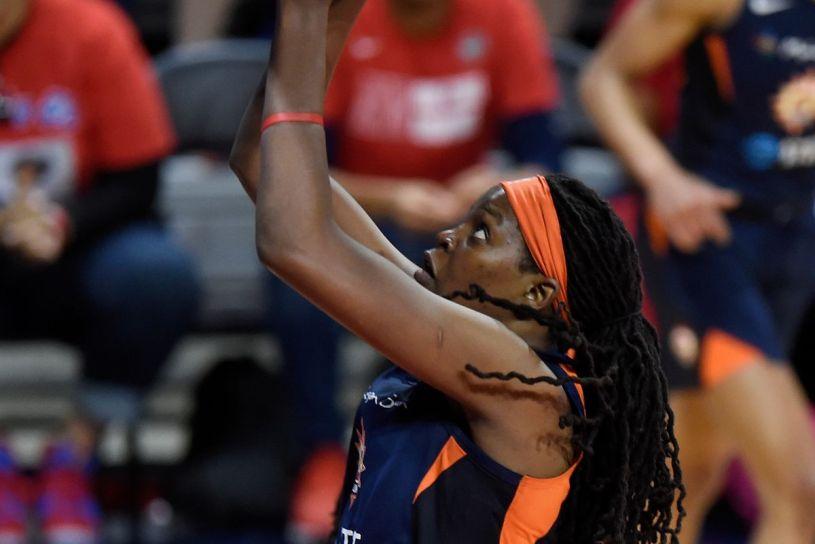 WNBA Tracker